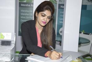 Kobieta w biznesie